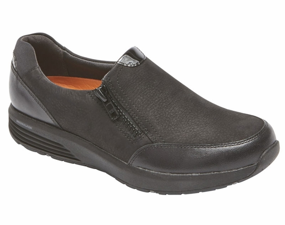 Rockport TruStride Walker Side Zip LTD - Women's Shoe