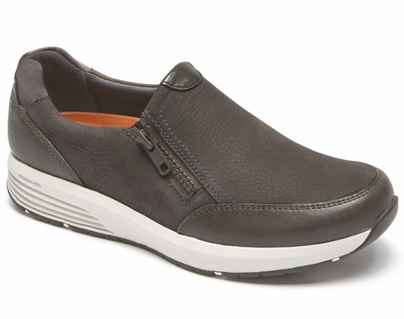 Rockport TruStride Walker Side Zip - Women's Shoe