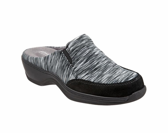 Softwalk Alcon - Women's Slip On Clog