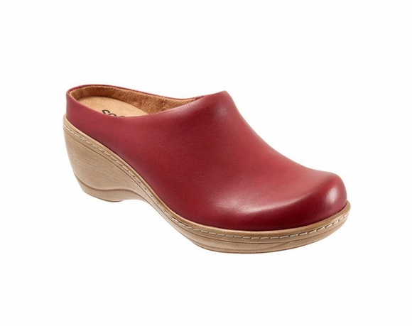Softwalk Madison - Women's Clog