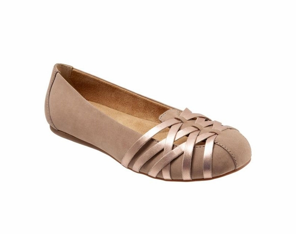 Softwalk St Lucia - Women's Flat