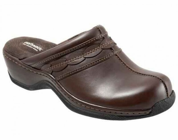Softwalk Abby - Women's Clog
