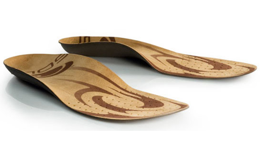 Sole Thin Arch Support Insoles   Sole