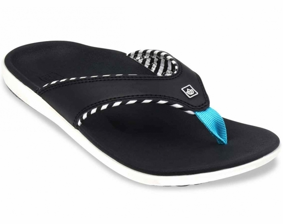 Spenco Candy Stripe - Women's Sandal