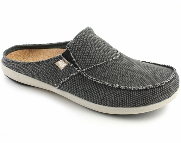 Spenco Siesta Slide - Men's Shoes