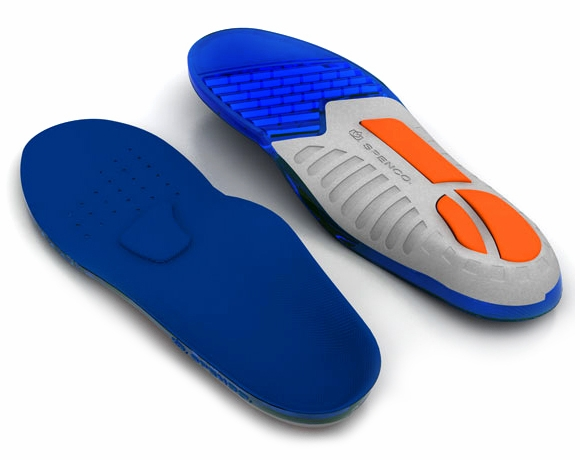 Spenco Total Support Gel - Arch Support Insoles