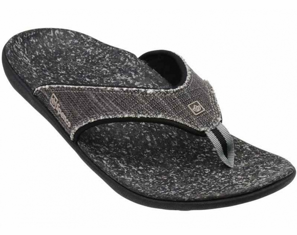 Spenco Yumi Canvas Men's Sandal