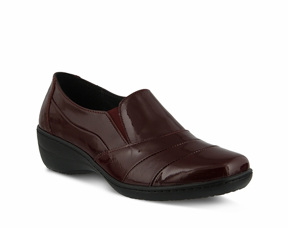 Spring Step Kitara - Women's Slip-On Shoe
