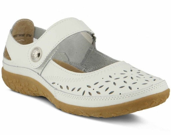 Spring Step Naturate - Women's Casual Shoe