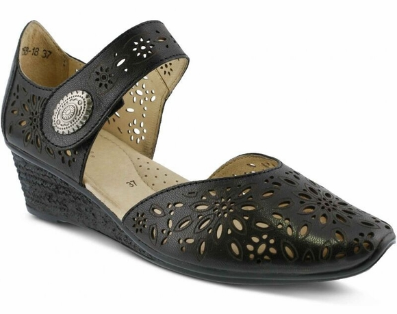 Spring Step Nougat - Women's Casual Shoe