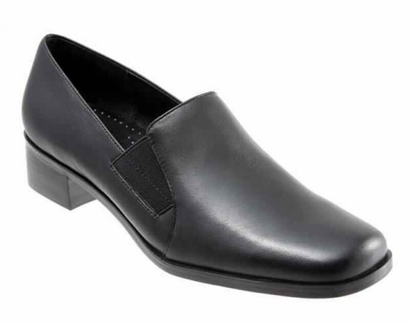 Trotters Ash - Women's Dress Shoes