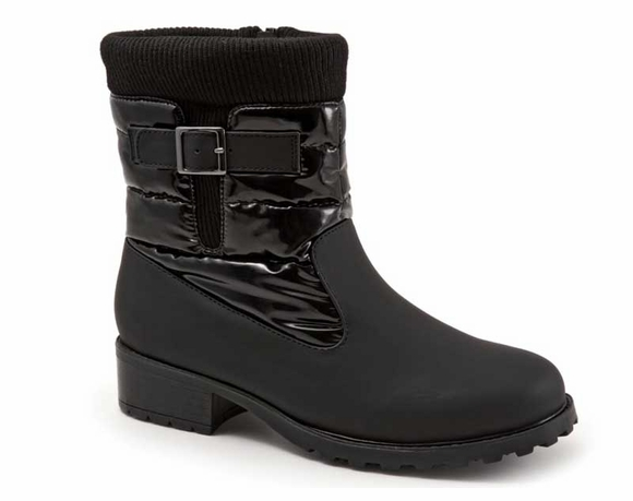 Trotters Berry - Women's Mid Boot