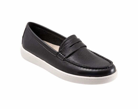 Trotters Dina - Women's Slip-On Shoe
