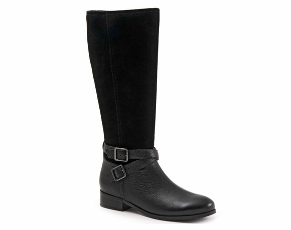 Trotters Larkin - Women's Tall Boot