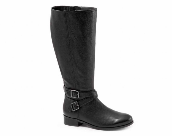 Trotters Liberty - Women's Wide Calf Boot