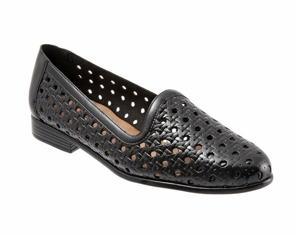 Trotters Liz Open Weave - Women's Casual Shoe