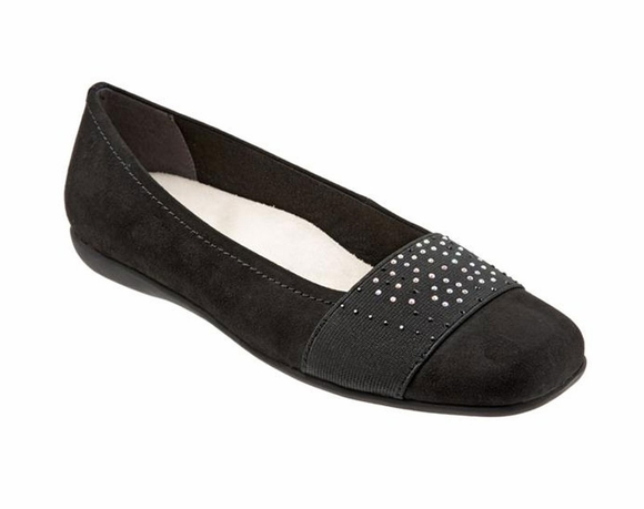 Trotters Samantha - Women's Dress Shoe