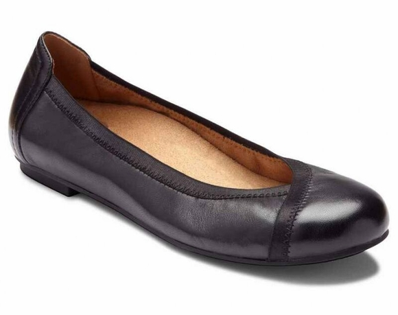 Vionic Caroll - Women's Dress Shoe