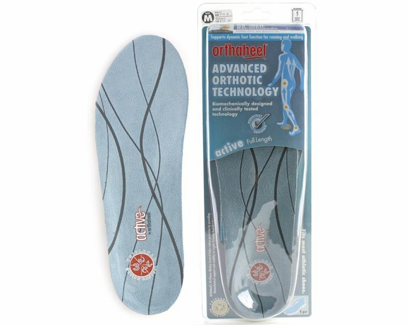 Vionic with Orthaheel Technology -  Active Orthotic
