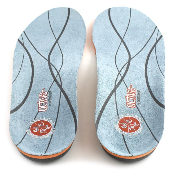Vionic - Active Orthotic|Healthy Feet Store
