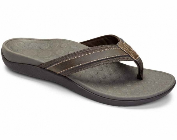 Vionic with Orthaheel Technology Tide Men's Sandal