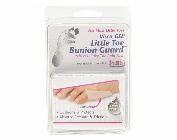 Visco-Gel - Little Toe Bunion Guard