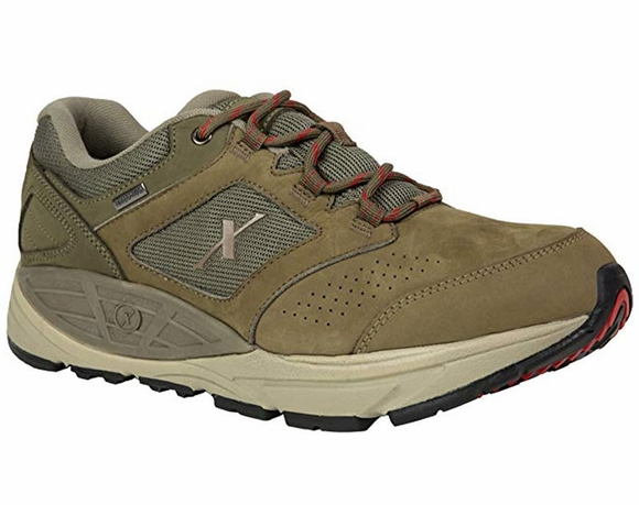 Xelero Hyperion II Low - Women's Walking Shoe