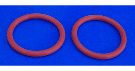Exhaust O-ring (Part # EO-100)
