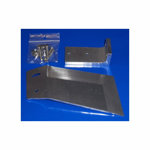 Hydro Turn Fin Assembly -large- (Part #HTFAL-100)