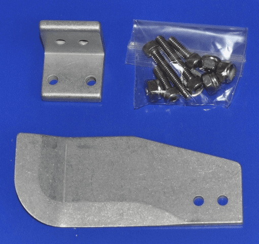 Mono Turn Fin Assembly Rico Left (Part #MTFAL-100)