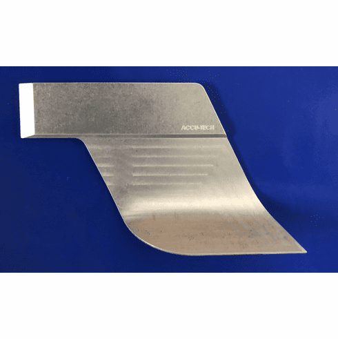 Rigger Turn Fin (Part # RTF-100)