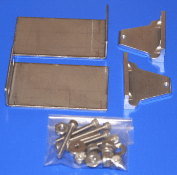 Trim Tab Assembly (Part #TTA-100)