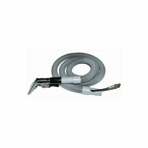 """4""""  DETAIL TOOL W/1.5"""" HOSE IN A HOSE"""