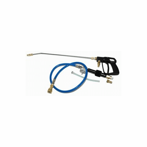 8:1 SPRAYER WITH HOSE AND HANDLE