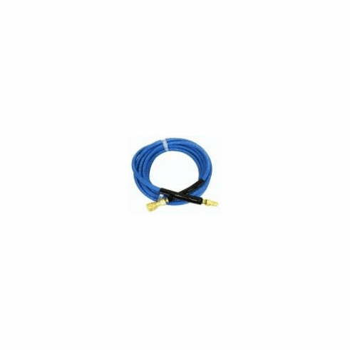 Solution Hose 25' With Quick Connects