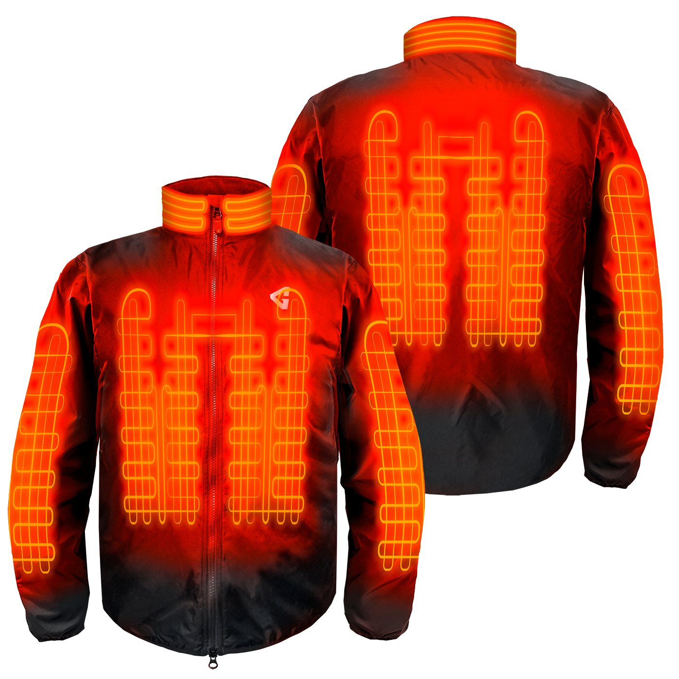 Heated Motorcycle Jackets Heated Jacket Liners The Warming Store