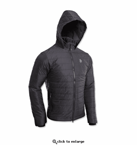 8K FlexWarm Men's Battery Heated Hoodie