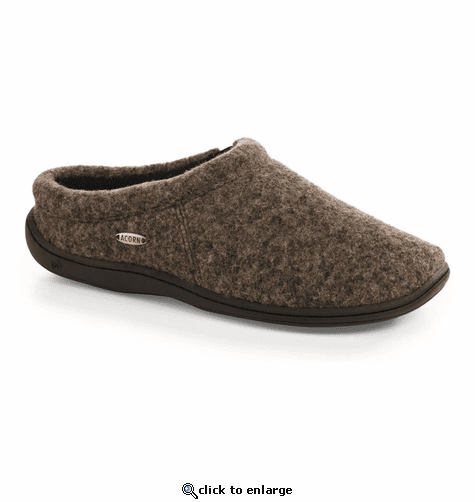 ACORN Men's Digby Gore Slippers