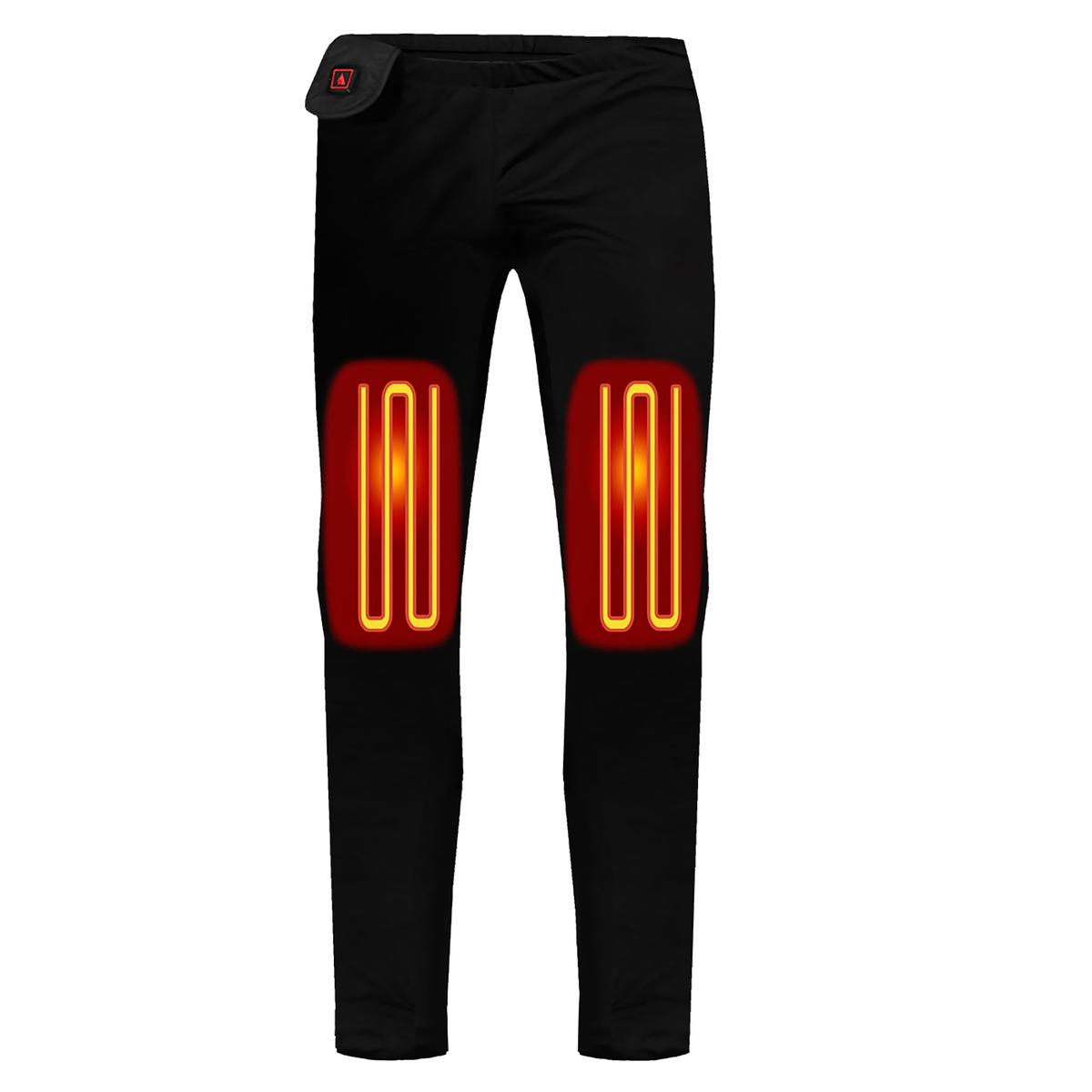 947fb42e1f9dd ActionHeat 5V Heated Base Layer Pants - Women's - The Warming Store
