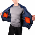ActionHeat 5V Battery Heated Jacket Insert