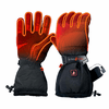 ActionHeat 5V Battery Heated Snow Gloves - Men's