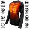 ActionHeat 5V Heated Base Layer Shirt - Women's