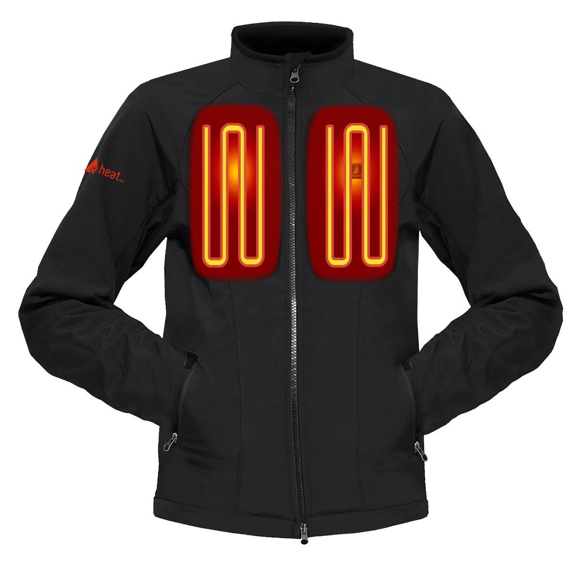 6c1df5c4900e ActionHeat 5V Battery Heated Jacket - Men s - The Warming Store