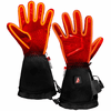 ActionHeat 5V Lightweight Thin Heated Gloves for Women