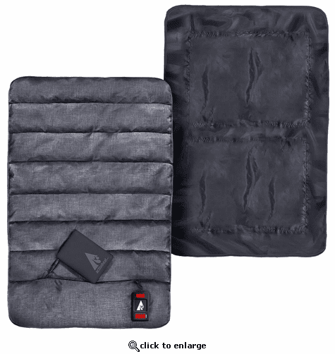 ActionHeat 7V Heated Sleeping Bag Pad