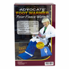 Advocate Polar Fleece Foot Warmer