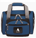 AlphaCool 12-Can Duffel Bag Soft Cooler