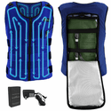 AlphaCool 7V Circulatory Cooling Vest System
