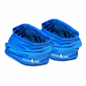 AlphaCool Cooling Neck Gaiter - 2 pack