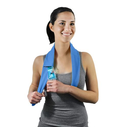 AlphaCool Ice Band Neck Cooling Wrap